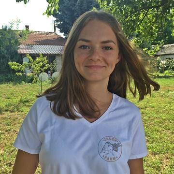 Szilágyi Anna